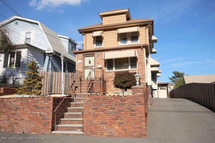339 Little Clove Road, Staten Island, NY 10314