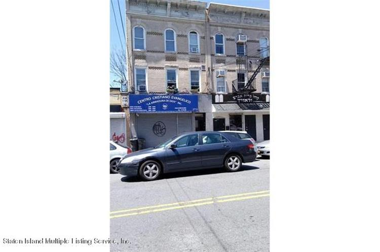 3710 12th Avenue, Brooklyn, NY 11218 - Image 1