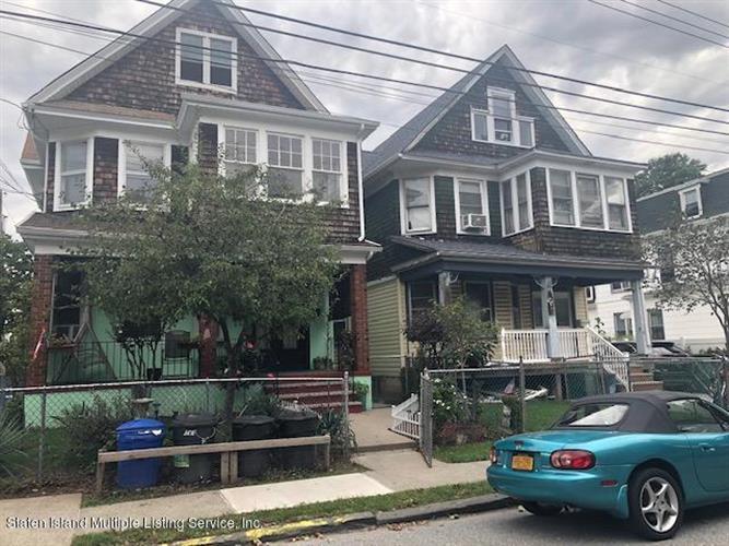 310 N Burger Avenue, Staten Island NY 10310 For Rent, MLS # 1123577,  Weichert com