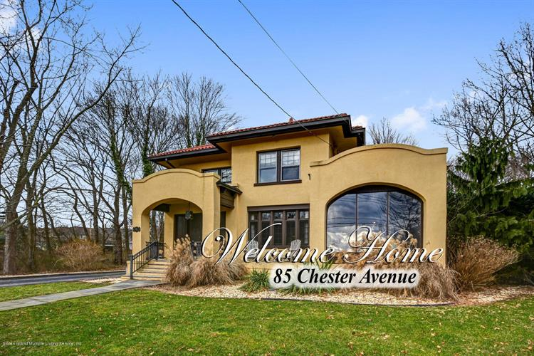 85 Chester Avenue, Staten Island, NY 10312 - Image 1