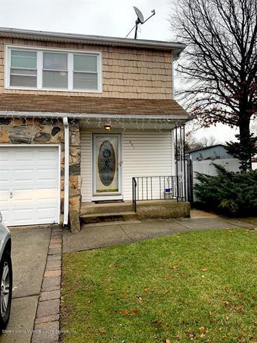 401 Pompey Avenue, Staten Island NY 10312 For Rent, MLS # 1126908,  Weichert com