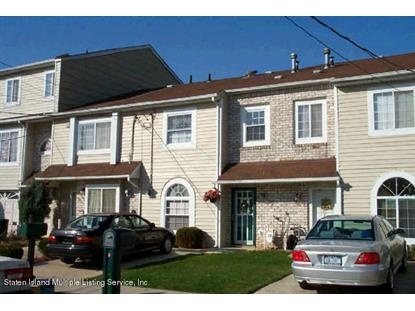 92 Seguine Place Staten Island, NY MLS# 1112450