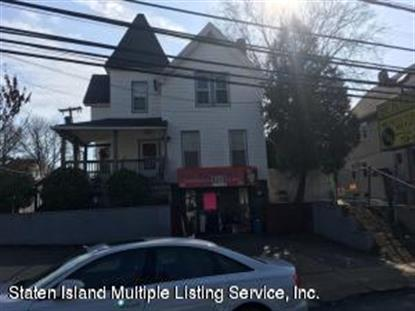 1280 Forest Avenue Staten Island, NY MLS# 1122187