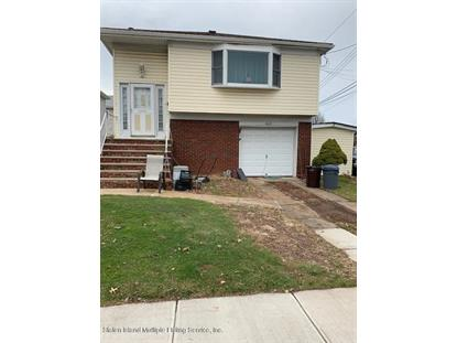 665 Sinclair Avenue Staten Island, NY MLS# 1124448