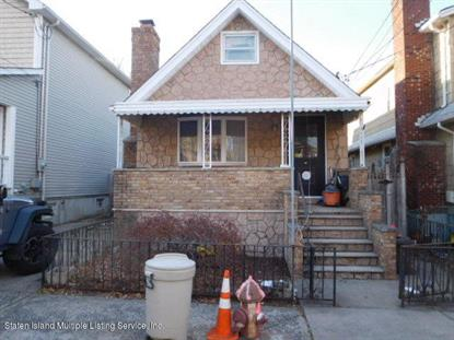 21 Sweetwater Avenue Staten Island, NY MLS# 1126307