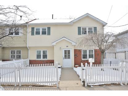 208 Continental Place Staten Island, NY MLS# 1126856