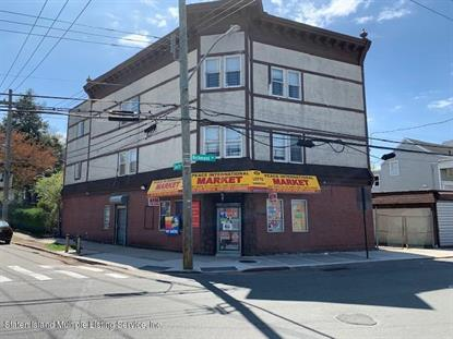 3240 Richmond Terrace Staten Island, NY MLS# 1128074