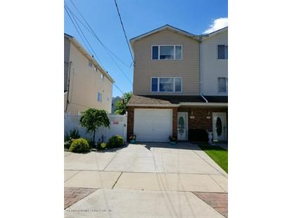48 Forest Street Staten Island, NY MLS# 1129199