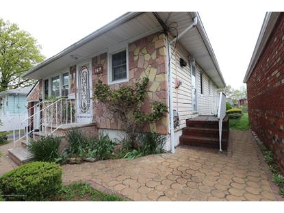 169 Caswell Avenue Staten Island, NY MLS# 1129232