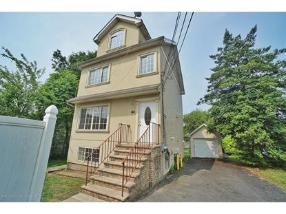 140 South Avenue Staten Island, NY MLS# 1129446