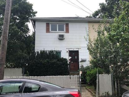 2 Downey Place Staten Island, NY MLS# 1129654