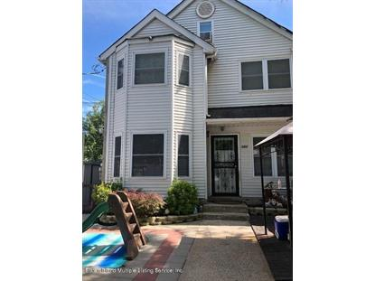 182 Continental Place Staten Island, NY MLS# 1129656