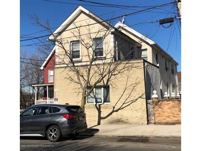 743 Post Avenue Staten Island, NY MLS# 1135905