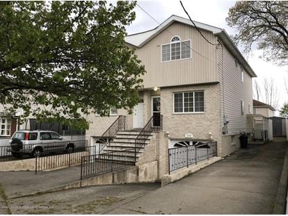 2184 S Railroad Avenue Staten Island, NY MLS# 1137623