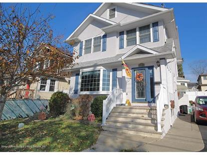 37 Mobile Avenue Staten Island, NY MLS# 1137700