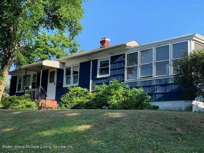 230 Caswell Avenue Staten Island, NY MLS# 1137780