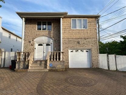 56 Balsam Place Staten Island, NY MLS# 1137957