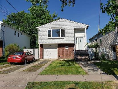 25 Brookfield Avenue Staten Island, NY MLS# 1138166