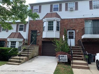 1654 Forest Hill Road Staten Island, NY MLS# 1138312