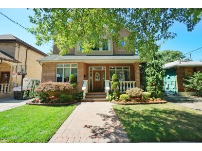 386 Burgher Avenue Staten Island, NY MLS# 1139330
