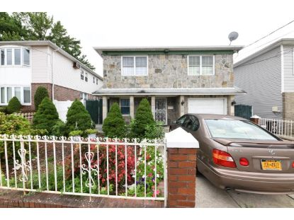 652 South Gannon Avenue Staten Island, NY MLS# 1139419