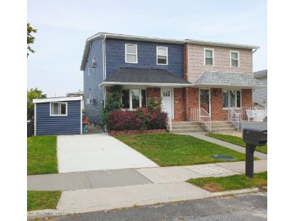 57 Berry Avenue Staten Island, NY MLS# 1140630