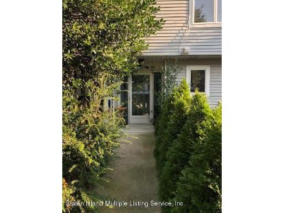 143 Admiralty Loop  Staten Island, NY MLS# 1140840