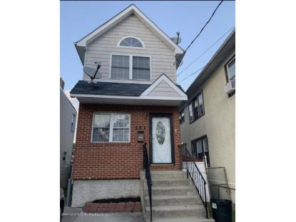 153 Blackford Avenue Staten Island, NY MLS# 1141031
