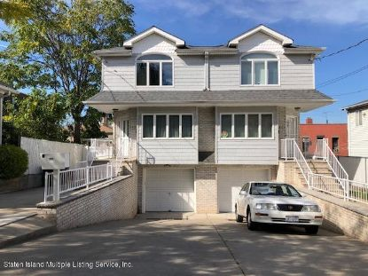 263 Maryland Avenue Staten Island, NY MLS# 1141422