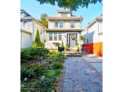 58 Bement Avenue Staten Island, NY MLS# 1141530