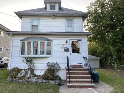 54 Mountainview Avenue Staten Island, NY MLS# 1141534