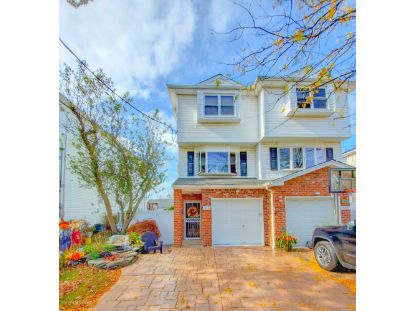 537 Amherst Avenue Staten Island, NY MLS# 1141544
