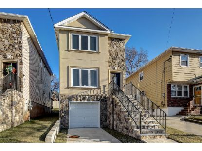 297 Jewett Avenue Staten Island, NY MLS# 1141701
