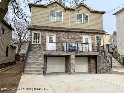 1209 Willowbrook Road Staten Island, NY MLS# 1143178