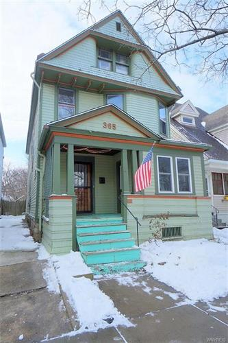 365 Bird Avenue, Buffalo, NY 14213