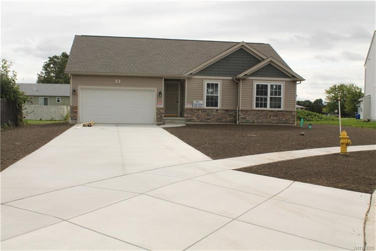 9 Thistle Court, West Seneca, NY 14224 - Image 1