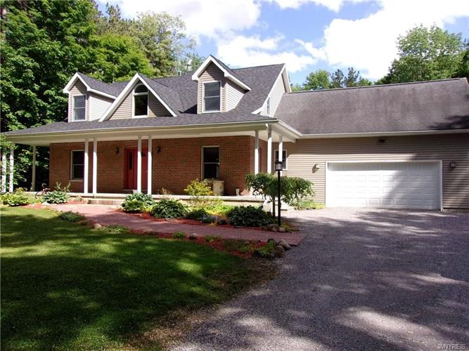 4137 Weber Road, Gainesville, NY 14066 - Image 1