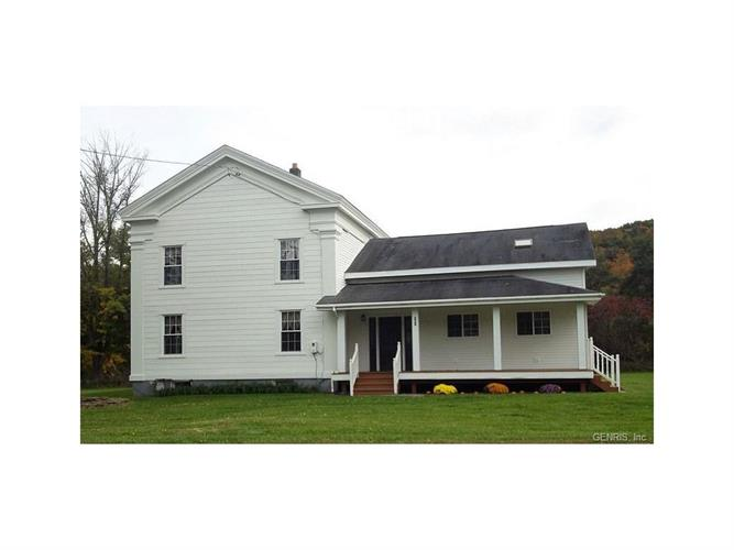 981 County Road 2, Almond, NY 14804