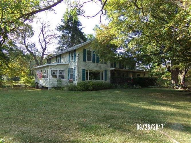 7710 State Route 20a, Bloomfield, NY 14469