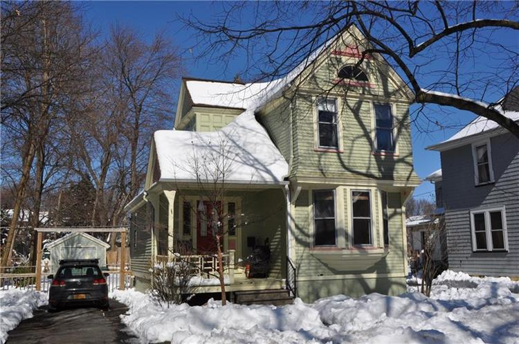 66 Linden Street, Rochester, NY 14620