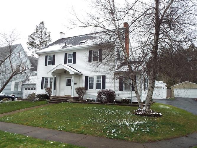 101 Grant Court, Olean, NY 14760