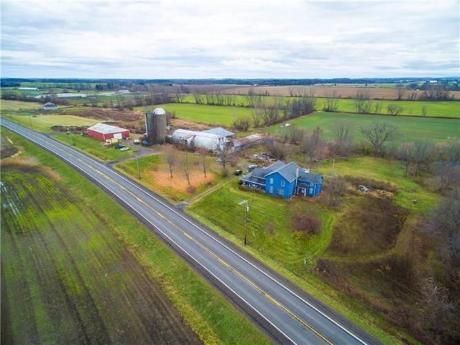 5409 State Route 96, Shortsville, NY 14548
