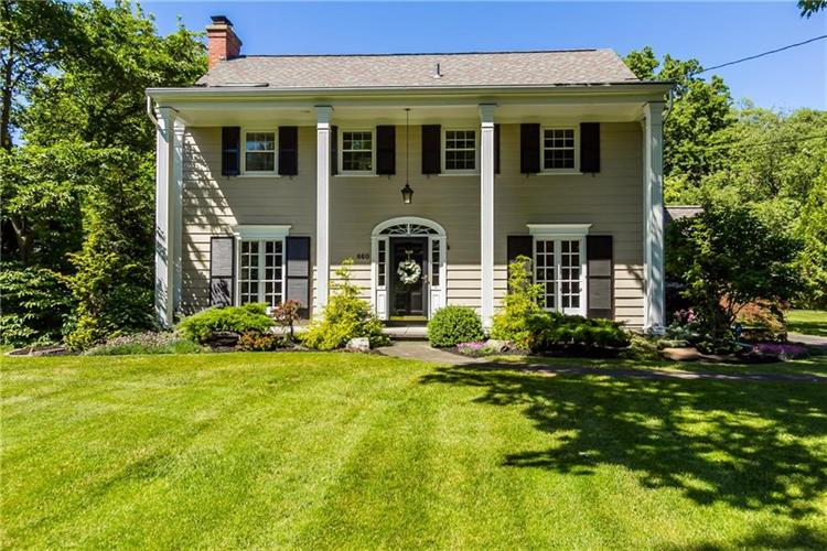 860 Penfield Road, Penfield, NY 14625