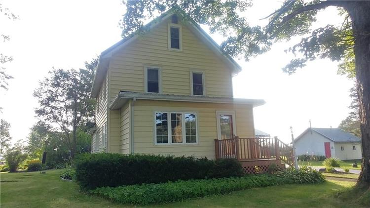 7865 Hall Road, Cassadaga, NY 14718 - Image 1
