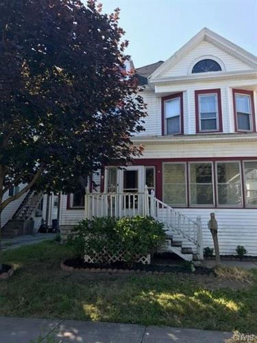 428 Flower Ave E, Watertown, NY 13601