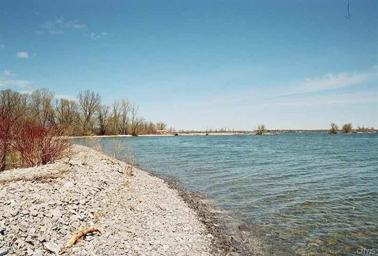 Lot 4 Grenadier Island Road, Cape Vincent, NY 13618