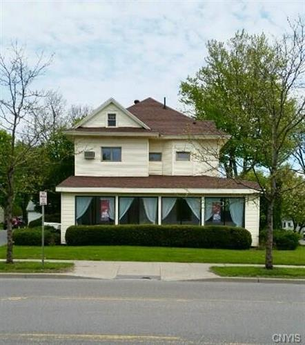 Commercial Building For Sale Watertown Ny