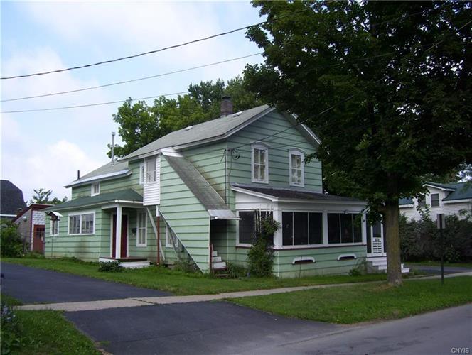 Webb street clayton ny for sale mls s