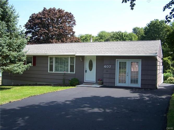 407 skyview terrace camillus ny 13219 for sale mls