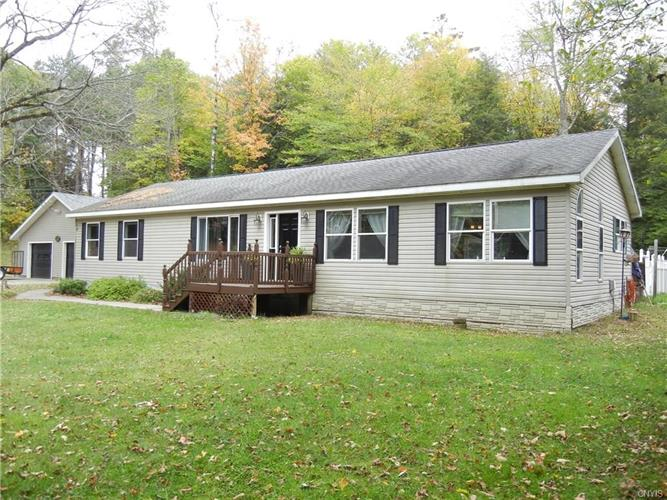 7322 Number Four Road, Watson, NY 13367